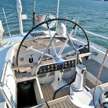 Kialoa III Yacht