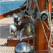 Nicole Maria Yacht