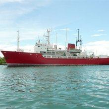 Northern Queen Yacht