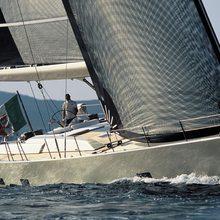 Tonemai Yacht