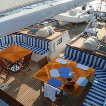 Queen Nefertiti Yacht