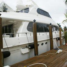 Lionfish Yacht