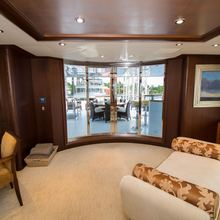 Dream Weaver Yacht