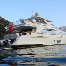 Almata Yacht