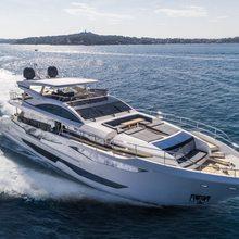 Pearl 95/ 03 Yacht