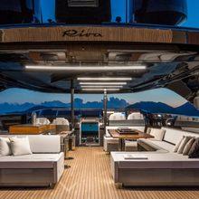 Dolcevita Yacht