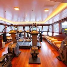Paraffin Yacht Gymnasium