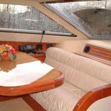 Dewa Raci Yacht