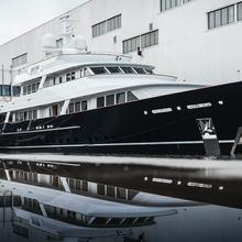 Valoria B Yacht