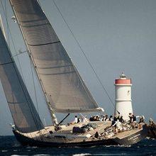 Cape Arrow Yacht