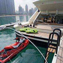Dragonfly Yacht Toys
