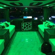 Virgo I Yacht