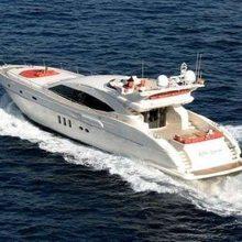 Ada Yacht