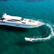 Ancora Yacht