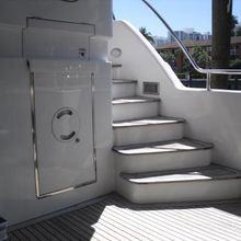 Risk & Reward Yacht