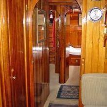 El Penor Yacht