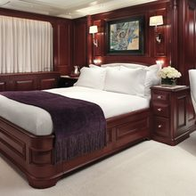 Ambition Yacht Double Stateroom