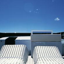 PAB Yacht