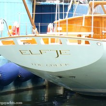 Elfje Yacht