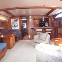 Eagle's Nest Yacht