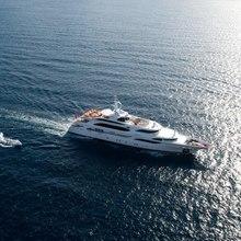 Idyllic Yacht