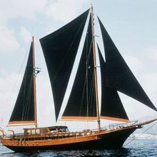 Beluga One Yacht