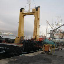 Aqua Star Yacht