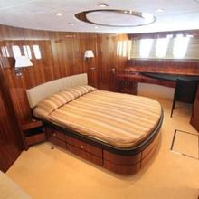 Syrena Yacht