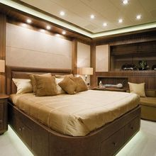 Force India Yacht VIP Stateroom