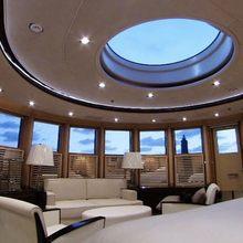 Vision Yacht Master Stateroom - Panoramic View