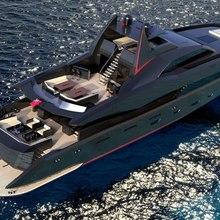 Gotham Yacht