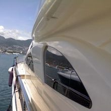 Princesa III Yacht