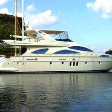 Libro d'Oro Yacht