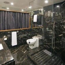 Genesia Yacht VIP Bathroom
