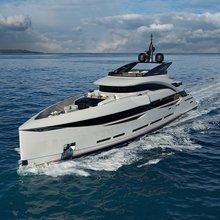 ISA Gran Turismo 45/ 01 Yacht