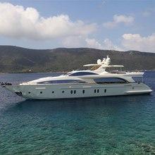 Ileria Yacht