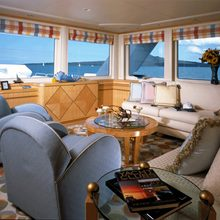 Daedalus Yacht