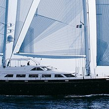 Piropo IV Yacht Main Profile
