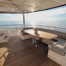 Mr K Yacht
