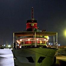 El Xargo Yacht