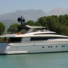 Meduse Yacht