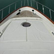 Lady Fay Yacht