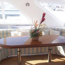 Kaylianna Marie Yacht