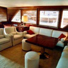 Milagros III Yacht
