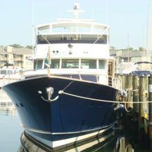 Harvest Moon Yacht