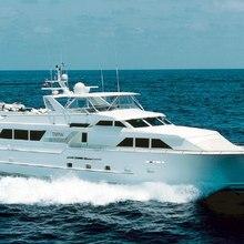 Amixtli Yacht