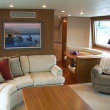 Northwind Yacht