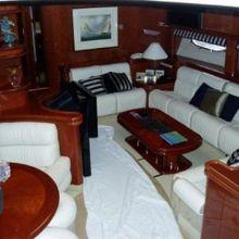 Angela Dawn Yacht