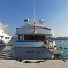 Golden Eagle Yacht