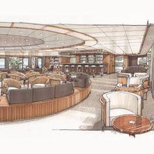 Blohm & Voss 104m Yacht